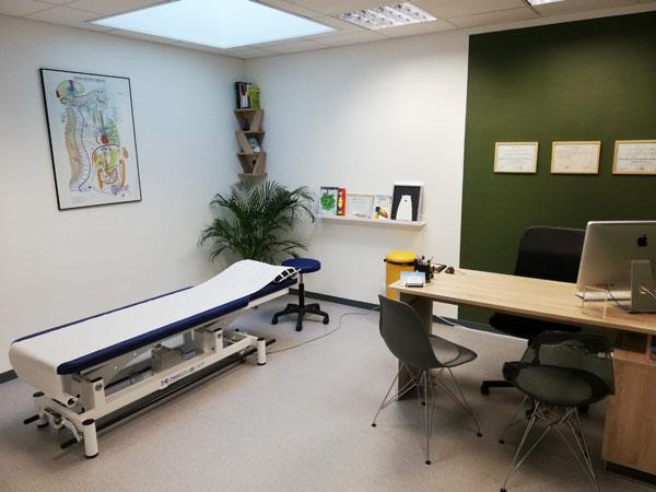 Cabinet d'Ostéopathie d'Arès - Ostéopathe